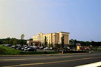 Hampton Inn Lewisburg
