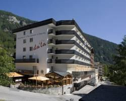 Photo of Apparthotel Da'la Leukerbad