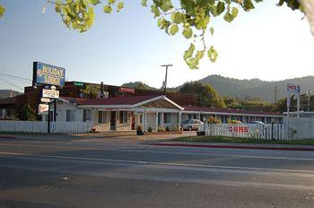 Photo of Holiday Lodge Willits