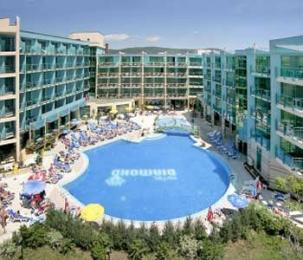 Photo of Diamond Hotel Sunny Beach