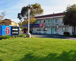 Photo of Motel 6 Salinas North - Monterey Area