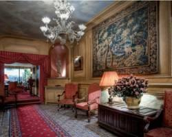Photo of Hotel Saint Germain des Pres Paris