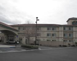 La Quinta Inn & Suites Hesperia Victorville