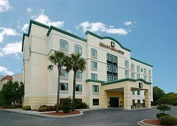 Photo of Quality Inn & Suites North Myrtle Beach
