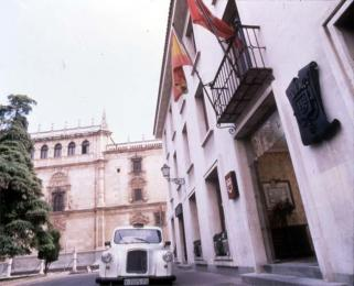 Photo of Husa El Bedel Alcala De Henares