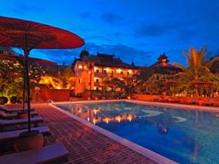 Photo of Amazing Bagan Resort