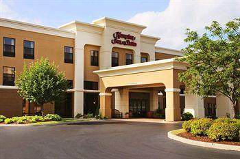 ‪Hampton Inn & Suites Valparaiso‬