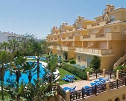 Photo of BEST WESTERN Golf & Beach Vista Real La Linea