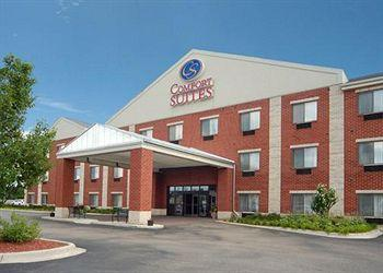 Comfort Suites Southfield