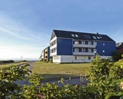 Photo of Aparthotel Klassik Helgoland