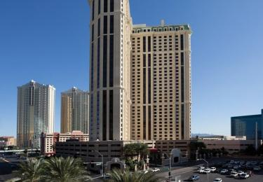 Photo of Marriott's Grand Chateau Las Vegas