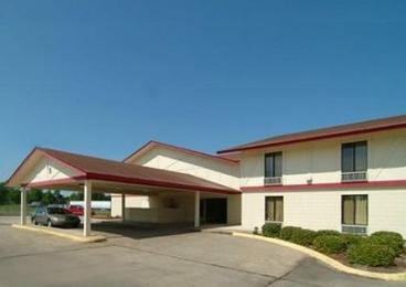 ‪Econo Lodge Pine Bluff‬