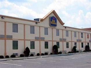 Photo of BEST WESTERN Adena Inn Chillicothe