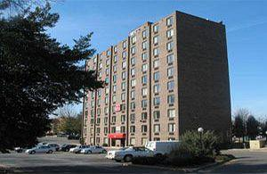 Photo of Bragg Towers Alexandria