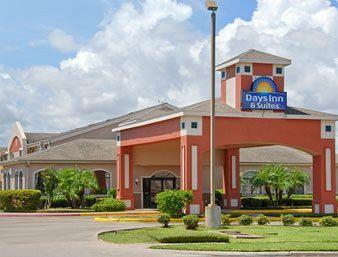 Photo of Days Inn & Suites Corpus Christi Central