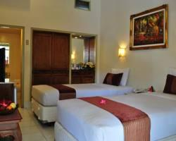 Grand Rosela Hotel