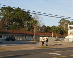 Photo of Cook's Motel Panama City Beach