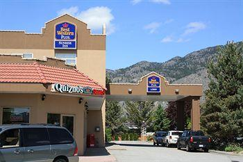 Photo of BEST WESTERN PLUS Sunrise Inn Osoyoos