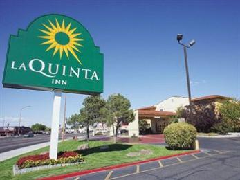 La Quinta Inn Albuquerque I-40 East / San Mateo