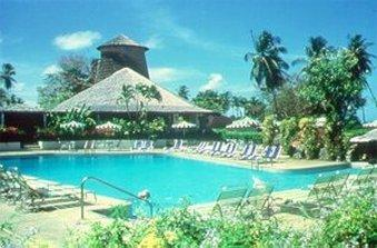 Photo of Mount Irvine Bay Hotel & Golf Club Tobago
