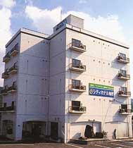 City Hotel Ureshino
