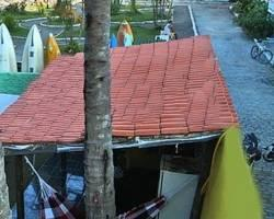 Pontal Beach Hostel