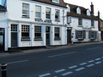 Photo of The White Horse Inn West Sussex