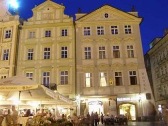 Old Town Square Hotel and Residence