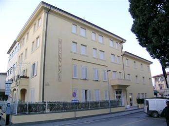 Albergo La Pace