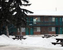 Photo of Lodge Motor Inn Edmonton