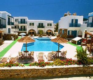 Photo of Agios Prokopios Hotel