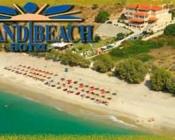 Grand Beach Hotel