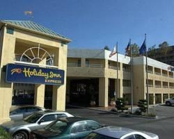 ‪Holiday Inn Express Rosemead (Montebello Area)‬