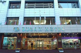 Photo of Busan Tourist Hotel