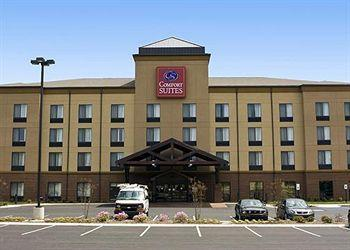 Photo of Comfort Suites Manchester