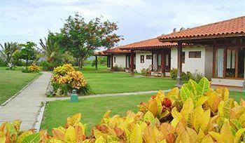 Photo of Ecoplaya Beach Resort La Cruz