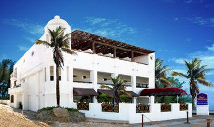 Hotel Lorencillo Miramar