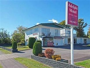 Adelphi Motel