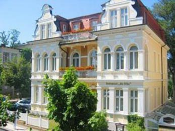 Villa Auguste Viktoria Hotel