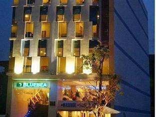 Blue Beach Hotel Danang