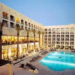 Golden Crown Nazareth Hotel