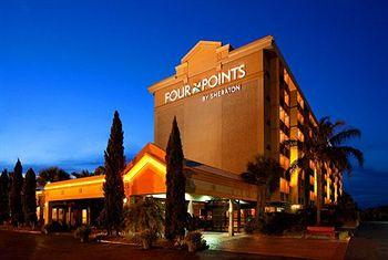 Photo of Four Points by Sheraton New Orleans Airport Metairie