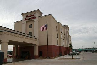 ‪Hampton Inn & Suites Oklahoma City-South‬