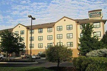 ‪Extended Stay America - Columbus - Worthington‬