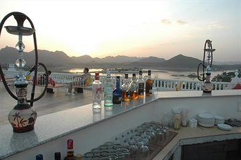 Photo of Hilltop Hotel Palace Udaipur