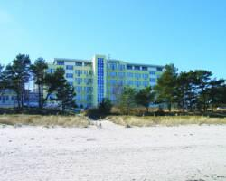 Arkona Strandhotel
