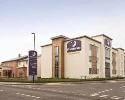Premier Inn Burgess Hill