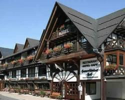 Hotel Sauerlander Hof