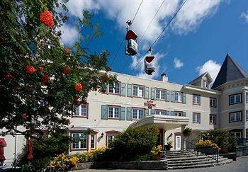 Residence Inn Mont Tremblant Manoir Labelle