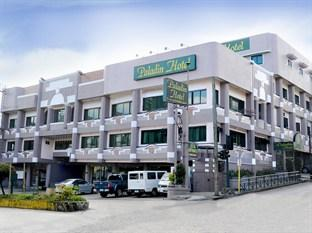 Photo of Paladin Hotel Baguio